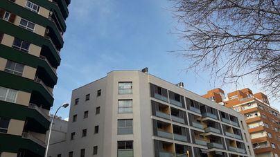 Sube un 2,3 por ciento el precio medio de la vivienda terminada en Baleares
