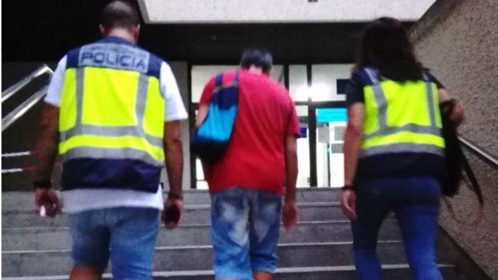 Baleares lidera la tasa de criminalidad de España