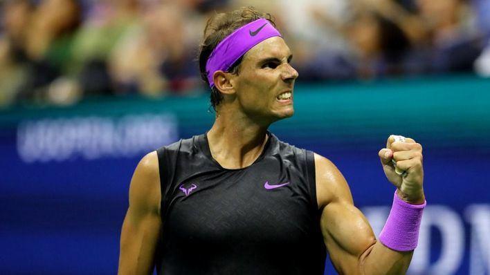 Nadal alcanza las semifinales del US Open