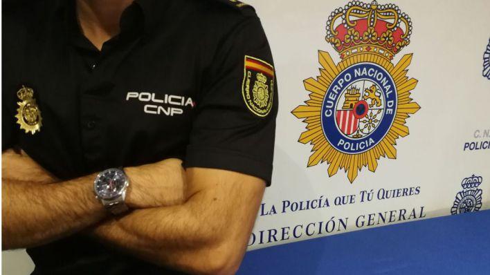 'Las bandas del Rolex de Palma son de la Camorra, vienen sólo para estos robos'