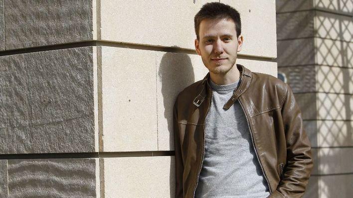 Ares Fernández, nuevo secretario general electo de Juventudes Socialistas de Baleares