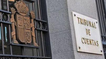 El Tribunal de Cuentas considera que el volumen de deuda