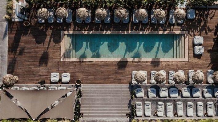 Thomas Cook abre en Ibiza su primer hotel de la marca Casa Cook en España