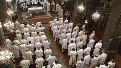 La nueva congregación del Santuario de Lluc tomará posesión este domingo