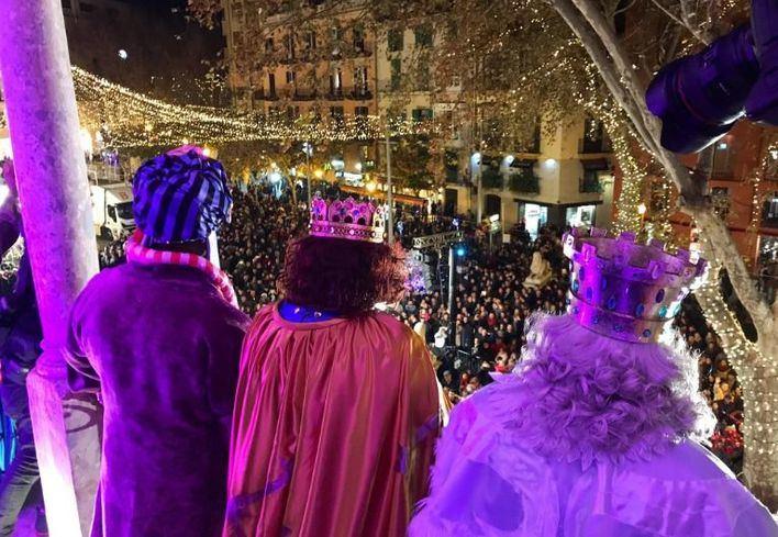 Convocado el concurso del cartel para la Cabalgata de Reyes Magos 2020 dotado con 600 euros