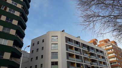 El precio de la vivienda sube un 5,3 por ciento en Baleares