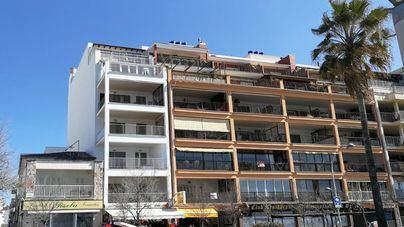 Los impagos provocaron la ejecución de 160 hipotecas en Baleares en el segundo trimestre