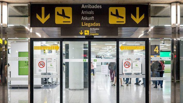 700.000 pasajeros pasarán por los aeropuertos de Baleares este fin de semana