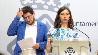 Truyol aclara que no está imputada y que hizo todo lo posible para resolver el tema de los vertidos