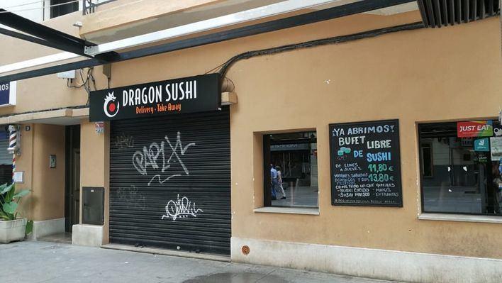 Los lectores creen que casos como el del Dragón Sushi condicionan sus salidas a restaurantes