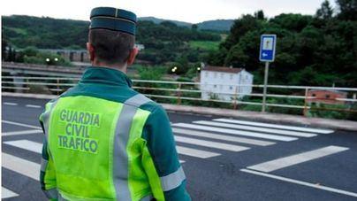 La Guardia Civil intensifica este fin de semana el control sobre motocicletas