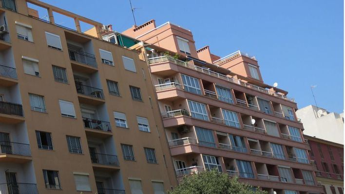 La caída del euribor ahorrará casi 200 euros anuales a los hipotecados de Baleares