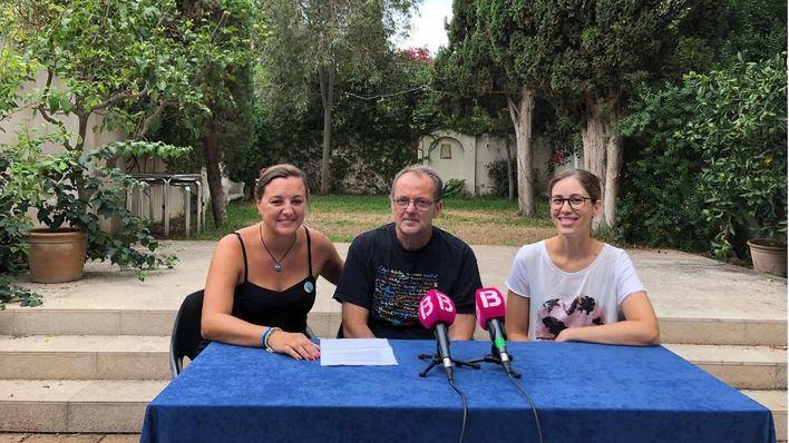 La iniciativa 'Docents pel futur' nace para llevar propuestas contra la crisis climática a las escuelas