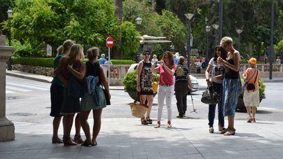 Las familias de Baleares, las que menos gastan en hoteles