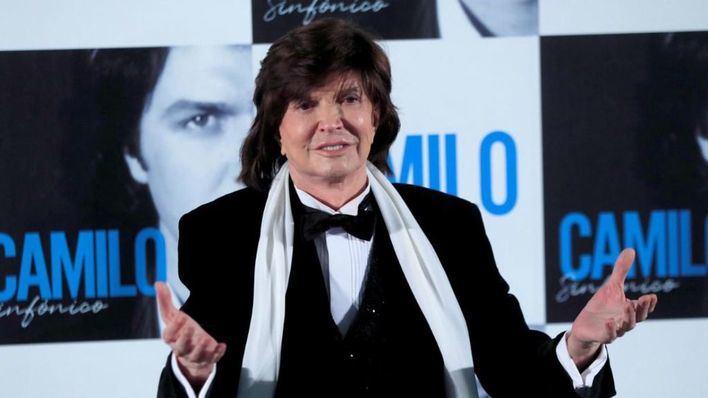 Fallece Camilo Sesto a los 72 años