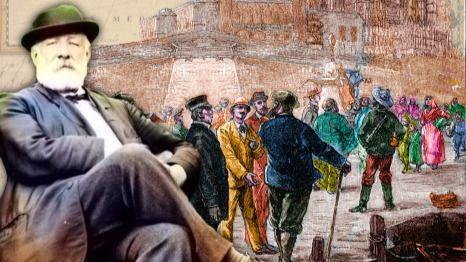Palma acogerá un Congreso Internacional sobre Julio Verne