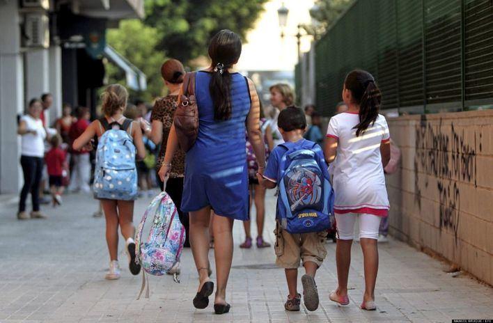 El nuevo curso escolar contará con 359 profesores más en Baleares