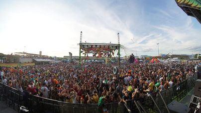 Origen Fest pone el broche de oro al verano en Mallorca con más de 30.000 asistentes