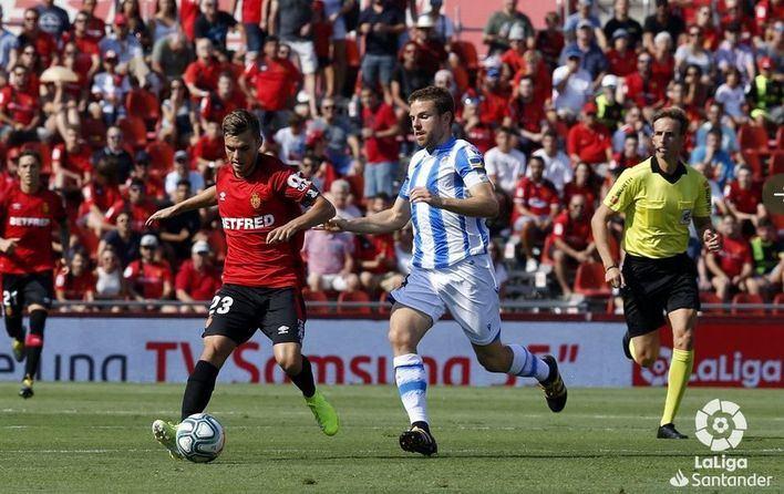 El Real Mallorca es el equipo que menos puede gastar en su plantilla en 2019-20