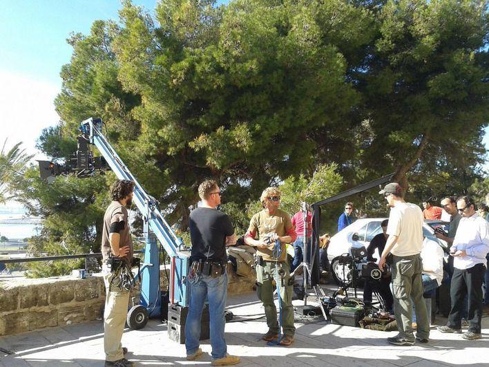 Baleares aglutina el 4 por ciento de los días de rodaje de cine publicitario en España