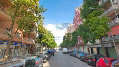 Cort quiere peatonalizar la calle Cotlliure, desde s'Escorxador hasta el Ocimax