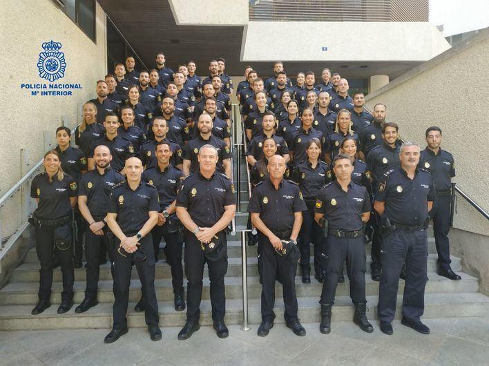La CEP pide ampliar la plantilla de la Policía y adaptarla a sus 'necesidades delincuenciales'