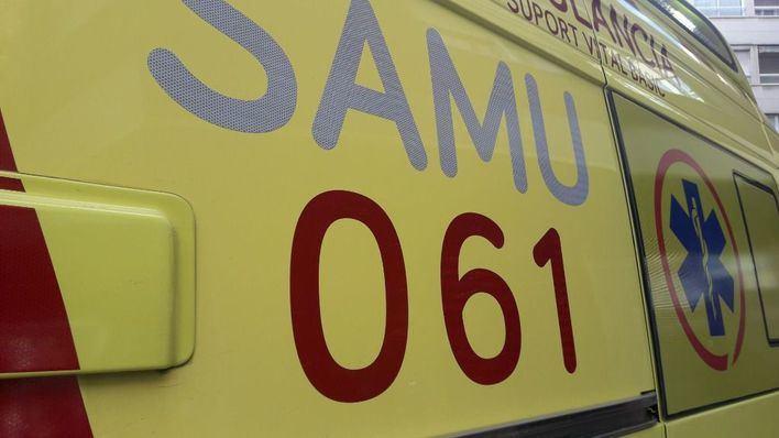 Fallece un hombre de 58 años al precipitarse desde el segundo piso de un hotel en Formentera