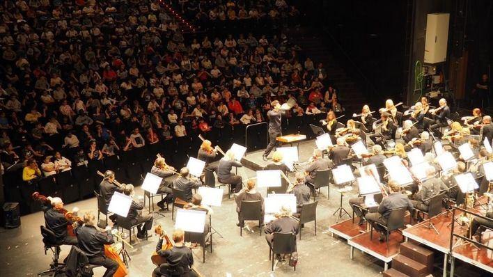 La nueva sede de la Sinfónica comenzará a construirse en 2020