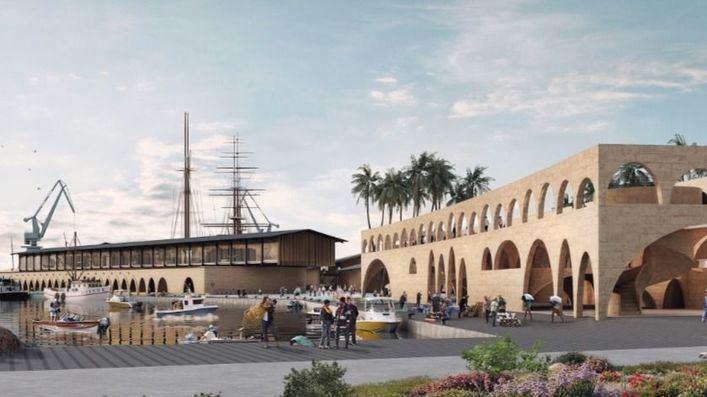 Autoritat Portuària señala que su propuesta de inversión en Palma es de 75,1 millones