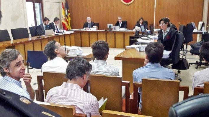 Los denunciantes aseguran que los Ruiz-Mateos les dieron una 'apariencia de solvencia brutal'
