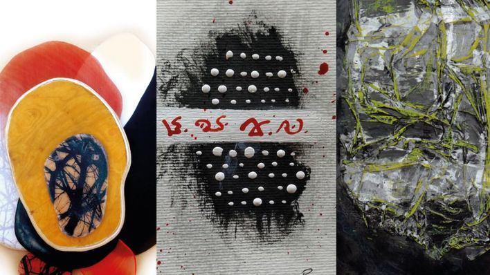 Artistas locales protagonizan la exposición 'Diferències' en Marratxí