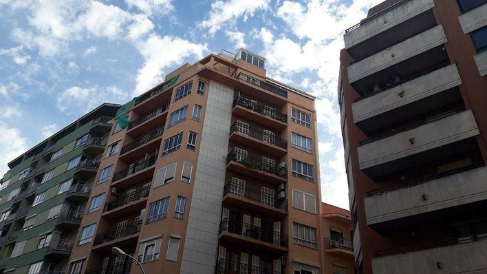 La compraventa de viviendas cae un 21,9 por ciento en Baleares
