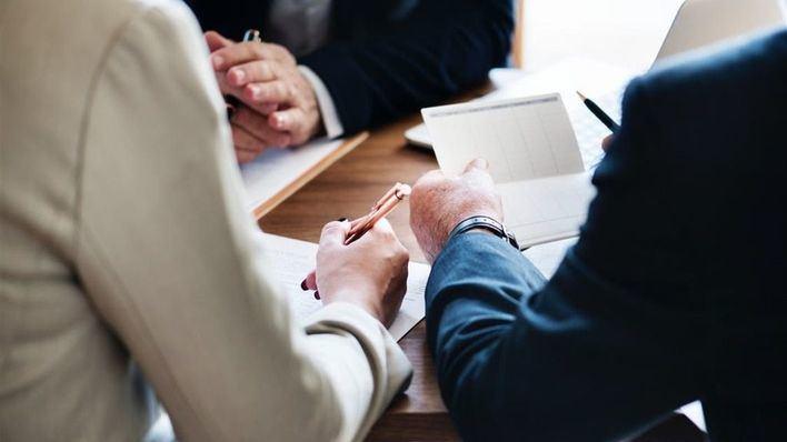 La creación de empresas cae en Baleares un 13,6 por ciento y las disueltas crecen un 14 por ciento