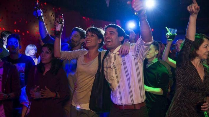 Este viernes se estrena la comedia dramática 'Litus'