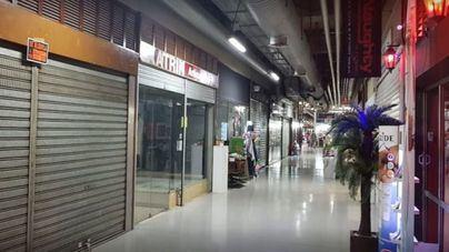 Afedeco cree que el cierre de las galerías de Plaza Mayor disparará la inseguridad de la zona