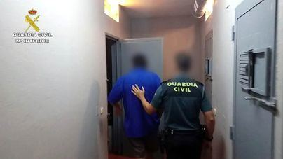 Detenido un peruano acusado de violar reiteradamente a su hija durante más de 4 años