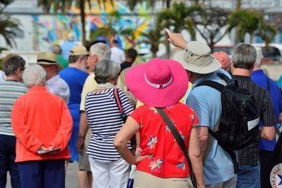 Turespaña pone el foco en turistas de más poder adquisitivo y de mercados lejanos