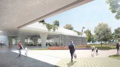 Las obras de la nueva sede del IMI costarán cerca de un millón de euros