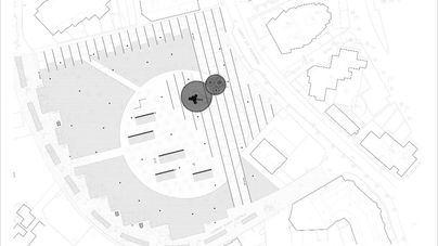 Las obras de la plaça de Punta Nadala de Palmanova arrancarán en noviembre