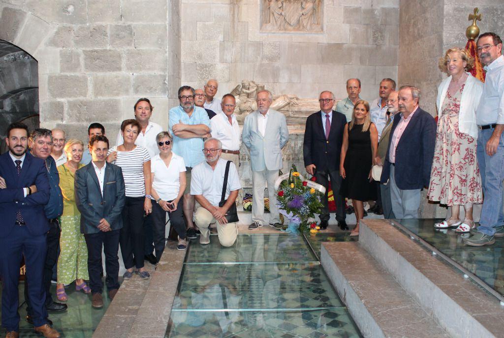 La Fundación Jaume III pide la restitución del 12 de septiembre como Diada de Mallorca