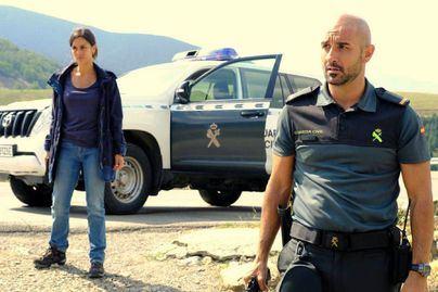 La segunda temporada de 'La Caza' de TVE empezará a rodarse en 2020 en Mallorca