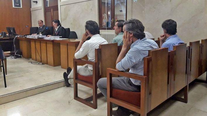 La Fiscalía mantiene su petición de seis años de cárcel para los Ruiz-Mateos por una estafa en Mallorca