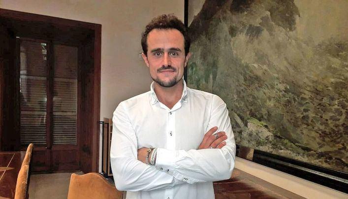 'Los municipios deben crear párkings disuasorios para no colapsar Palma'