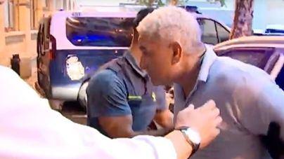 Prisión provisional sin fianza para el hombre que atacó a su exmujer con un martillo en Campos