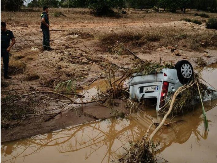 El Consell 'comparte la preocupación' de Sant Llorenç por el retraso en las ayudas estatales por las inundaciones