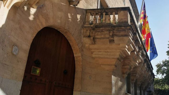 Arranca el juicio contra el exmonitor de Sant Agustí acusado de abusos a menores