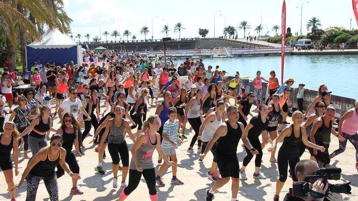 El PP acusa a Hila de 'dejar morir' el Palma Fitness