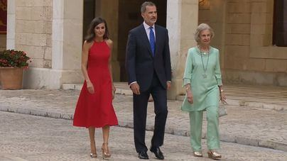 La reina Letizia cumple 47 años