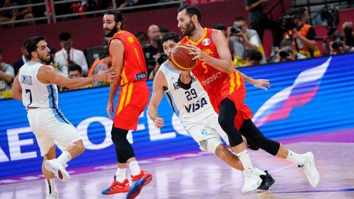 El deporte español se rinde al título logrado por la selección española
