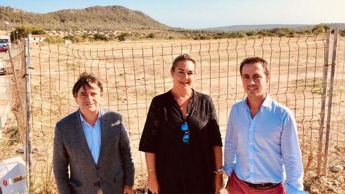 """El PP exige """"urgencia"""" con el proyecto de la nueva estación de la ITV de Calvià"""
